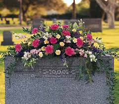 Bling Out Your Dead:  The Profitable Business of Gravesite Care