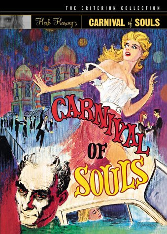 Fright Night #5 – Carnival of Souls (1962)