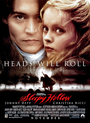 Fright Night #9 – Sleepy Hollow (1999)