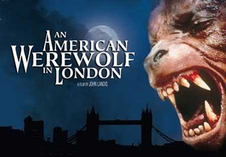 Fright Night #27 – An American Werewolf in London (1981)