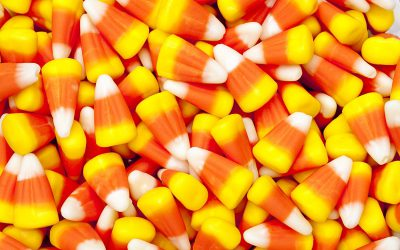 The History of Candy Corn: Halloween's Most Iconic and Reviled Treat