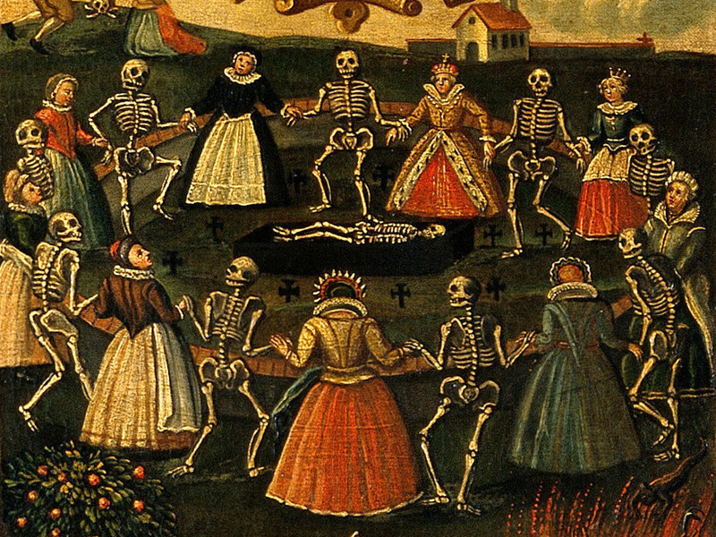 an analysis of the story of the dance of death The main purpose of the dance was to highlight the strength of brotherhood, despite each man's critical thinking paper an analysis of the death penalty brett high criminal justice 1010 professor terry l powell june, 24th 2014 part 1: deterrence all of the research that i have done suggests that.