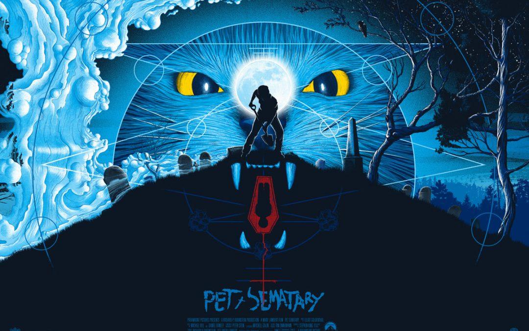 Fright Night #19 – Pet Sematary (1989)