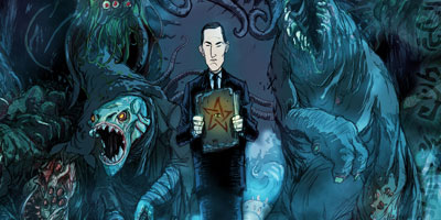 Why Aren't There More Lovecraft Films?