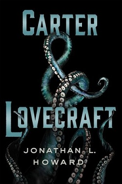 book review carter lovecraft halloween lifestyle
