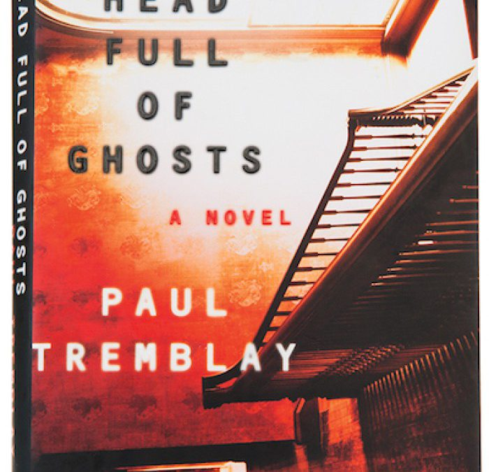 Book Review: A Headful of Ghosts