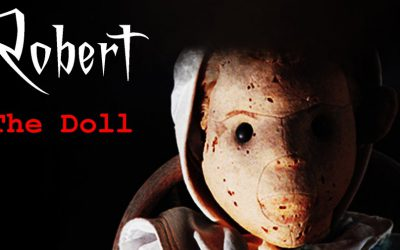 Meet Robert the Haunted Doll – Making Florida Creepier Since 1904