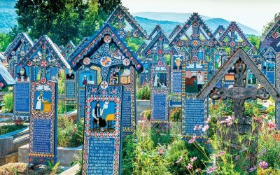 Don't Die Before Seeing These Amazing Cemeteries