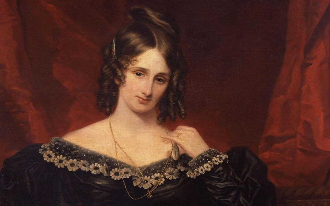Frankenstein's Mother: The Unconventional Life of Mary Shelley