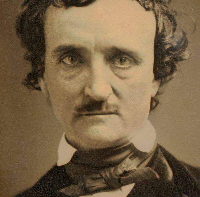 Fake News! Talking Trash About Edgar Allan Poe
