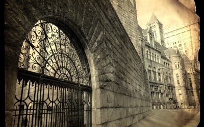 Haunted Pittsburgh: The Steel City's Premier Ghost Hosts
