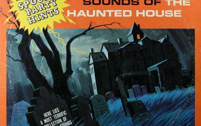 The Weird World of  the Halloween Sound-Effects Artist