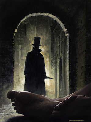 Still Unsolved:  New Jack the Ripper DNA Evidence Debunked!