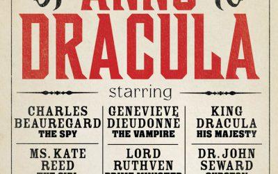 Book Review: Anno Dracula
