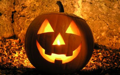 All You Need is a Gourd and Some Candy – How Halloween Brings Out the Best in Us