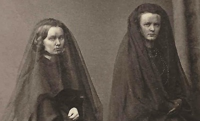 Death by Fashion: How Victorian Mourning Veils Could Kill You