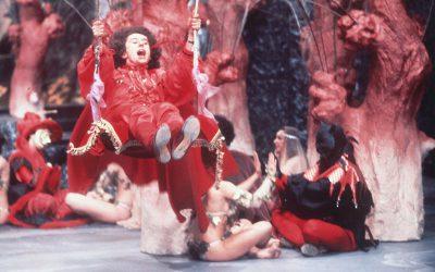 Stryx – Italian TV's Satanic Disco Variety Hour