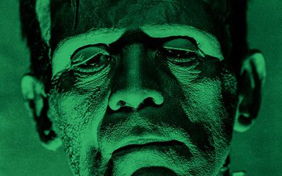 The Artificial Man: The Myth and Magic Behind Frankenstein's Monster