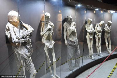 Remains to Be Seen: The Incredibly Famous Mummies of Guanajuato