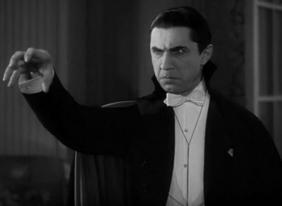 """""""Father of Dracula"""" – The Ongoing Legacy of Bram Stoker"""
