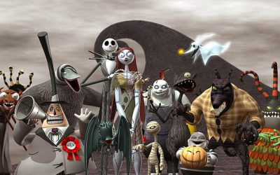 The Nightmare Before Christmas: Halloween Movie or Christmas Movie?