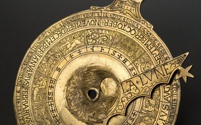 Macabre Magical Treasures of the Ashmolean Museum