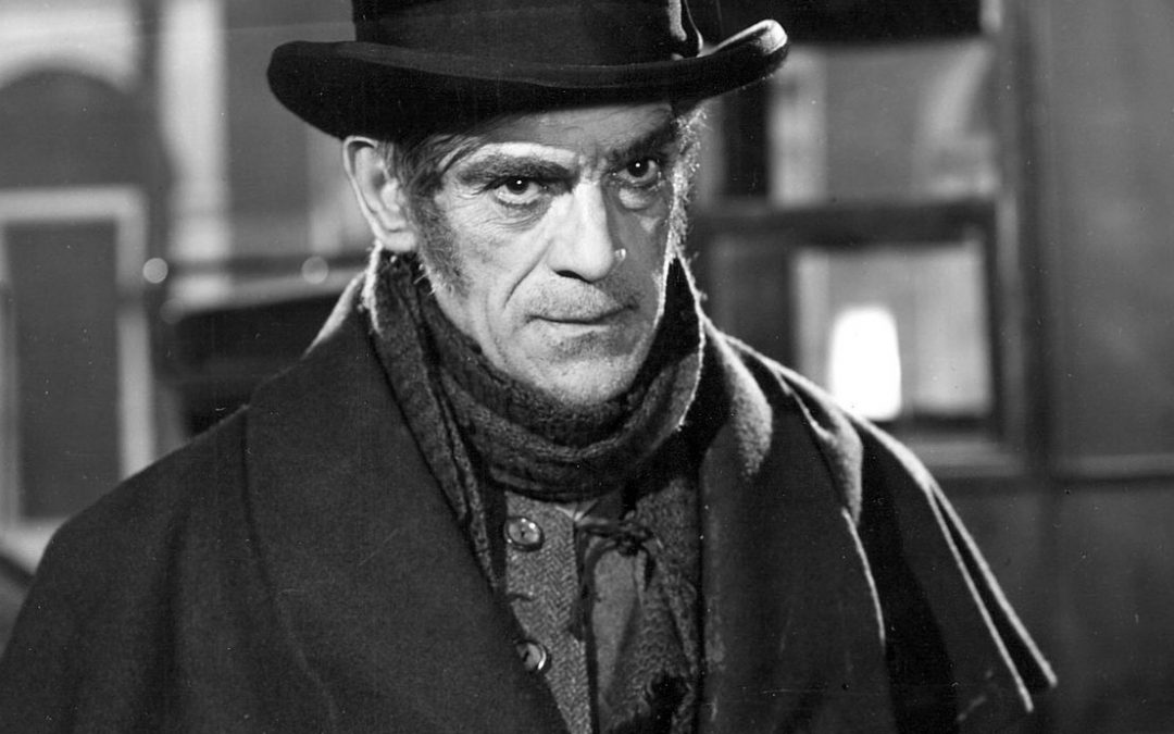 More Than a Monster – 9 Things You Probably Didn't Know About Boris Karloff