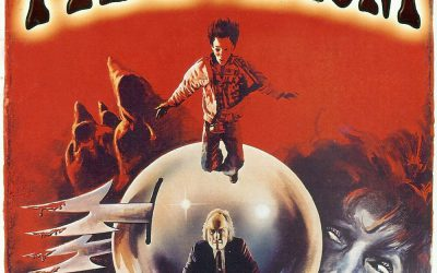 Plan 10 From Outer Space: Phantasm Turns 40!