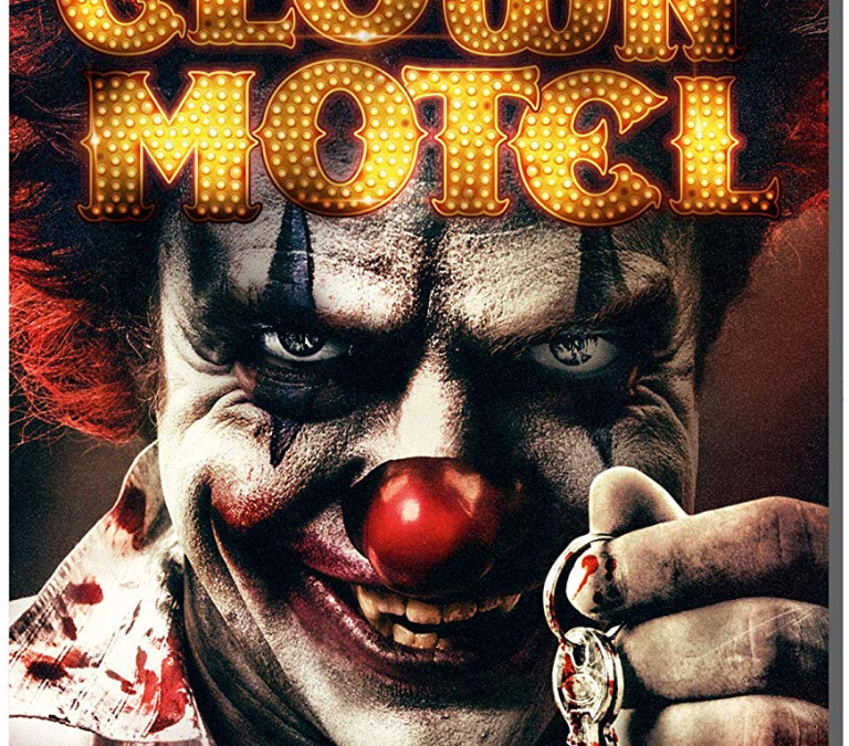 "Update: ""America's Creepiest Motel"" Stars in Its Own Horror Movie!"