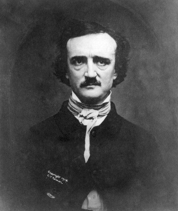 Edgar Allan Poe Was a Broke-Ass Freelancer