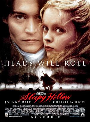 Fright Night #9 – Sleepy Hollow (1999)