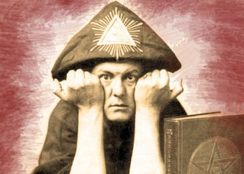Sex Magicks, World War I, and Murder: 11 Strange But True Facts About Aleister Crowley