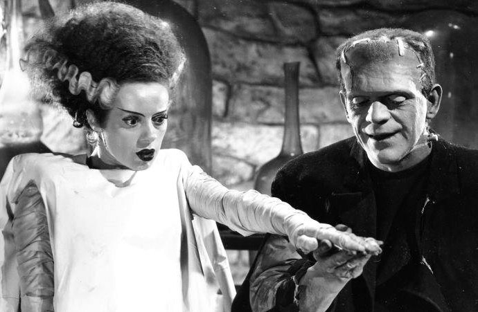 Love and Monsters: Romantic Horror Films for You and Your Valentine