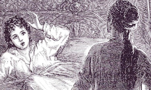 Before Dracula, There Was Carmilla