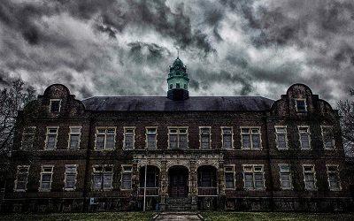 Planning a Spring Road Trip? Visit Haunted Pennsylvania