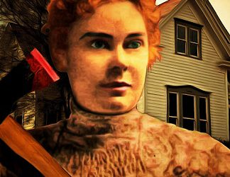 Lizzie Borden Took an Axe… or Did She?