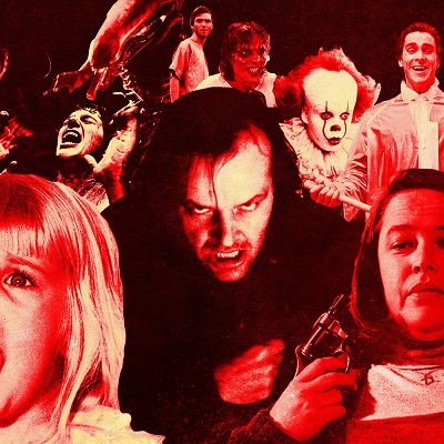 The Horror Oscars: The Best Scary Movies of the Last 40 Years