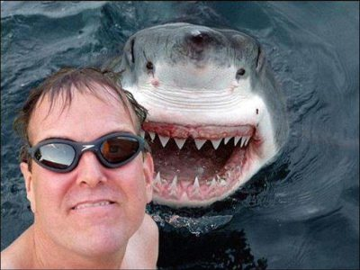 """Death By Selfie: Why Getting That Ultimate """"Killer Shot"""" Might Be a Bad Idea"""
