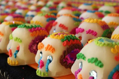 Sweet Success – The Secrets of a 5th-Generation Sugar Skull Artist