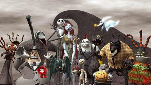 The Nightmare Before Christmas: Halloween Movie or Christmas Movie?
