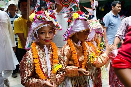 Death Festivals Around the World