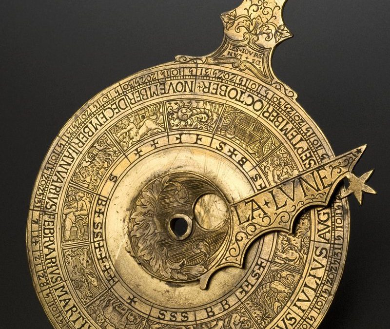 Macabre Magical Treasures of the Ashmolean Museum