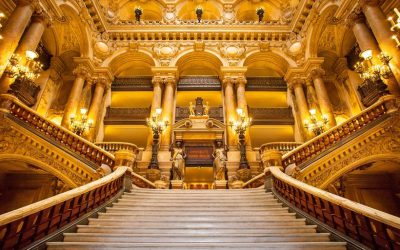 The Show Must Go On – Haunted Theaters Around the World