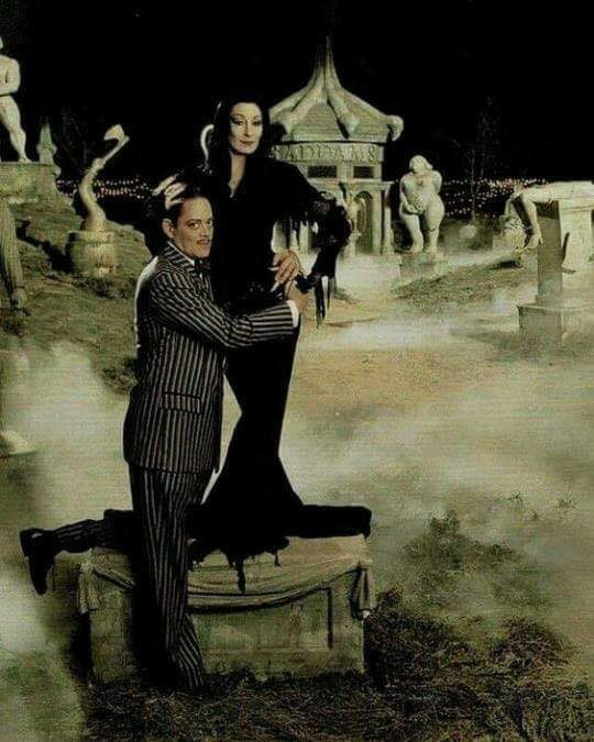 World Goth Day:  Celebrating the Joys of Melancholia